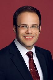 Rechtsanwalt Stefan Koslowski - Portrait